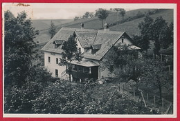 AK POLEN / Schlesien, 'Świeradow-Zdroj / Bad Schwarzbach' Isergebirge ~ 1937 - Schlesien