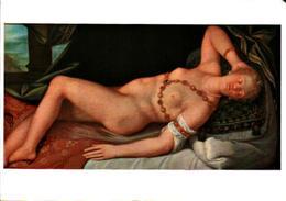 Tableau Peintre H - Joseph Heintz, Vénus étendue - Pittura & Quadri