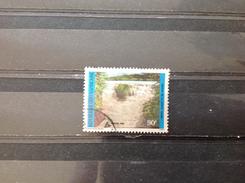 Centraal Afrikaanse Republiek - La-Kotto Waterval 1985 - Centraal-Afrikaanse Republiek