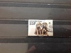 Burkina Faso - Honden (25) 1990 - Burkina Faso (1984-...)