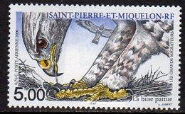 St Pierre & Miquelon SPM 2000 Bird Sea Eagle, MNH (A) - Unused Stamps