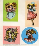 ADESIVO  CANDY  CANDY   1980 - Stickers