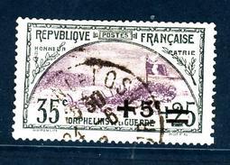 1922 N 166 OBLI F303