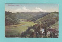 Old/Antique? Postcard Of Günterstal, Freiburg, Baden-Württemberg, Germany.R7. - Freiburg I. Br.