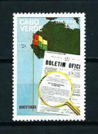 Cabo Verde  Nº Yvert  447  En Nuevo