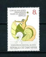 Cabo Verde  Nº Yvert  488  En Nuevo