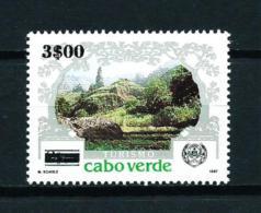 Cabo Verde  Nº Yvert  694 (sobrecarga)  En Nuevo