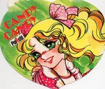 ADESIVO  CANDY  CANDY   ,  Polistil  , 1980 Circa - Stickers