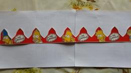 Couronne Des Rois Simpsons 2012 - Cartoni Animati