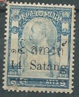 Siam    - Yvert N° 94 *   - Cw23713 - Siam