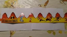 Couronne Des Rois Les Indestructibles - Geluksbrengers