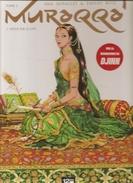 MURAQQA N°1 Vêtue Par Le Ciel Par Ana Mirailles & Emilio Ruiz Edition 12bis De 2011 - Sin Clasificación