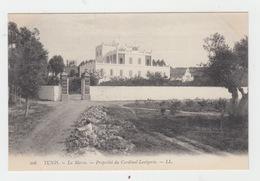 TUNISIE - TUNIS / LA MARSA - PROPRIETE DU CARDINAL LAVIGERIE - Tunisia