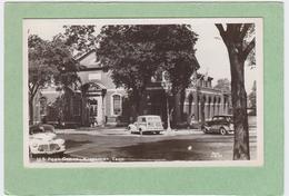 U.S. Post Office Kingsport, Tenn - Etats-Unis