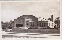 Civic Auditorium. Kingsport, Tenn - Etats-Unis