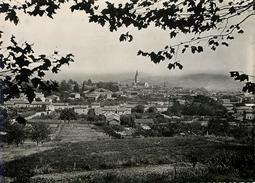 Dép 69 - St Genis Laval - Saint Genis Laval - Vue Générale - état - Autres Communes