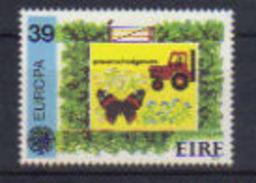 IRLANDE N° 593 -  N** EUROPA