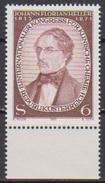 Österreich  1981 Nr.1676 ** Postfrisch Intern. Kongreß Für Klinische Chemie ( 4360 )