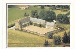 86 - PRESSAC - La Jarige - France