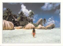 Afrique-SEYCHELLES (B)  The Royal Cove The Breakwater L´Anse Royale Que Rêver De Mieux ? *PRIX FIXE - Seychelles