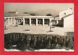 MARSEILLE  - LA  VALBARELLE              Groupe H . L . M     Les écoles   13