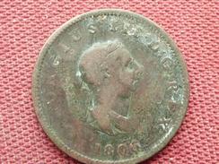 GRANDE BRETAGNE Monnaie Penny 1806 - 1662-1816 : Anciennes Frappes Fin XVII° - Début XIX° S.