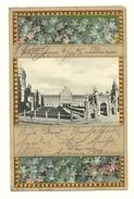 AK Czernowitz - Bukowina - Jugendstil - Gelaufen 1905 - Ukraine