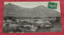 73 - Chambéry - ( Savoie ) - Vue Générale  ------------------ 412