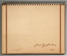 1947 / CALENDRIER Personnalisé / Polyfoto Belgique / Photos Originales / Kalender / Femme / Woman / Child / Enfant - Calendriers