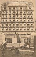BLANKENBERGE / GRAND HOTEL PAUWELS DHONT - Blankenberge