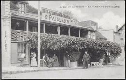 CPA 94 - La Varenne-Saint-Hilaire, Quai De La Varenne - Sonstige Gemeinden
