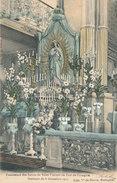 GIJZEGEM / AALST / PENSIONAAT SAINT VINCENT DE PAUL / SOUVENIR VAN 1904 - Aalst