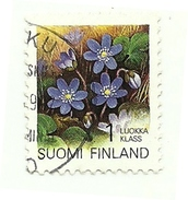 1992 - Finlandia 1130 Fiori