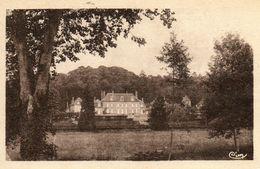 SAINT HILAIRE LES ANDRESIS - 45 - Château Du Ratelet - 78818 - Autres Communes
