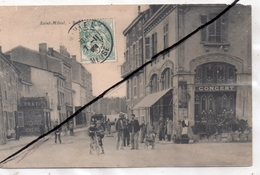 Saint-Mihiel , Porte A  Meuse  , Etat - Saint Mihiel