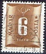 HUNGARY #  FROM 1951  STANLEY GIBBON D1211