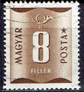 HUNGARY #  FROM 1951  STANLEY GIBBON D1212
