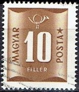 HUNGARY #  FROM 1951  STANLEY GIBBON D1213