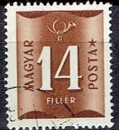 HUNGARY #  FROM 1951  STANLEY GIBBON D1214