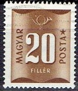 HUNGARY #  FROM 1951  STANLEY GIBBON D1215