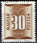 HUNGARY #  FROM 1951  STANLEY GIBBON D1216