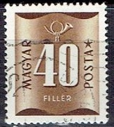 HUNGARY #  FROM 1951  STANLEY GIBBON D1217