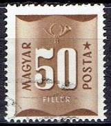 HUNGARY #  FROM 1951  STANLEY GIBBON D1218