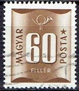 HUNGARY #  FROM 1951  STANLEY GIBBON D1219