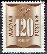 HUNGARY #  FROM 1951  STANLEY GIBBON D1220