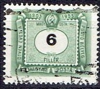 HUNGARY #  FROM 1953  STANLEY GIBBON D1306