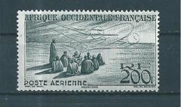 Colonie  Timbre  D´AOF De 1947  PA  N°14  Neuf ** - Nuovi