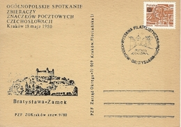 Poland - Stamped Stationery  H-944