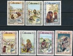 Cuba  Prehistorie