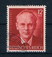 Deutsches Reich 1943 Mi.Nr. 856 Gest.